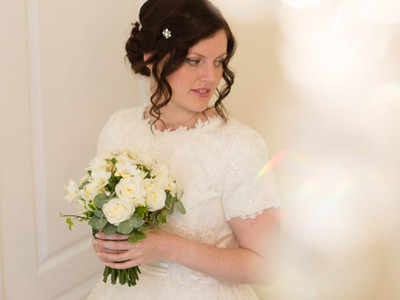 6 things every bride should know about wedding day hair and makeup