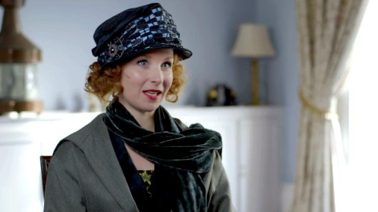 kitty mr selfridge 1